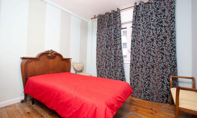 Dormitorio de estilo barroco actualizado decogarden - Dormitorio barroco ...