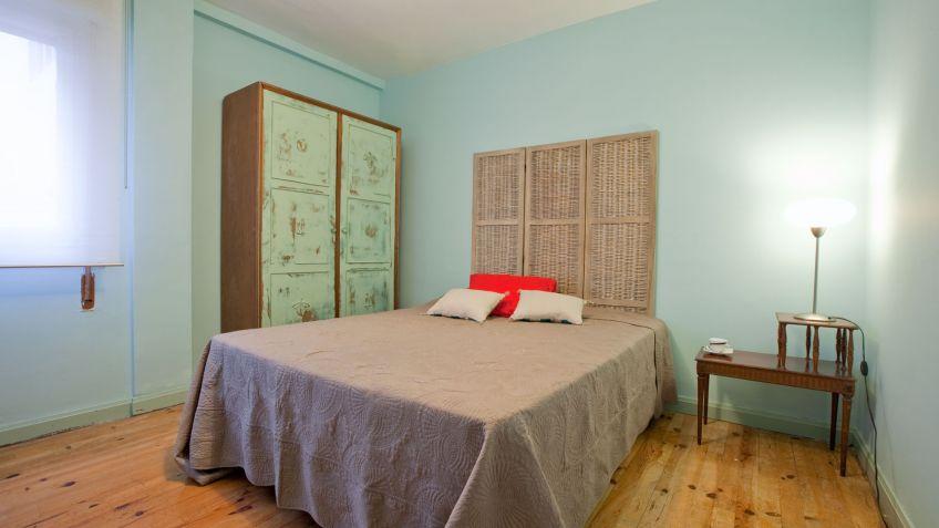 Colores para dormitorio de hombre soltero