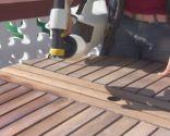 Renovar la terraza