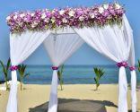 boda al aire libre