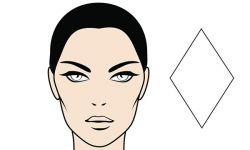 gafas para rostro diamante