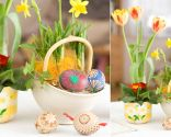 Ideas para la decoración de Pascua