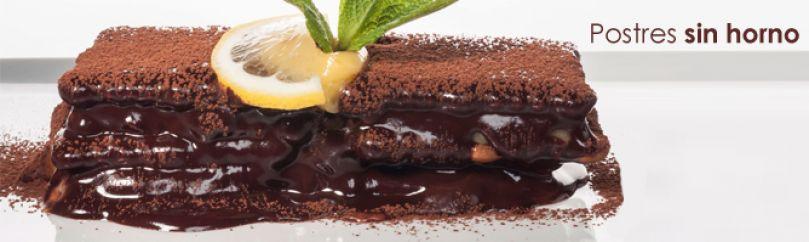Recetas de pasteles faciles y deliciosos