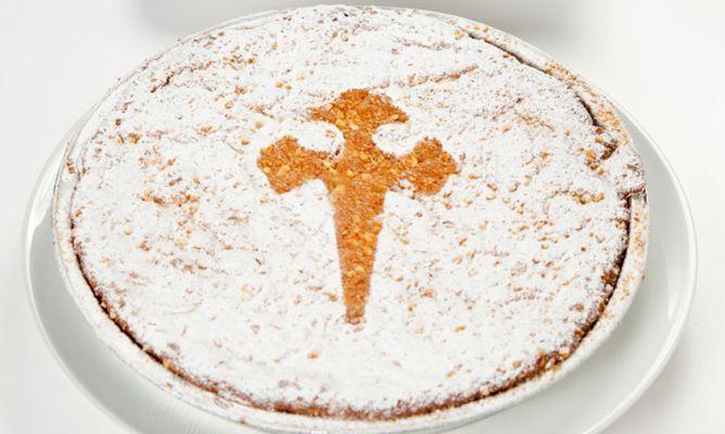Image Result For Receta De La Tarta Y De Santiago De Compostela