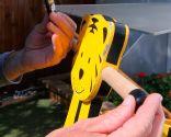 Arreglar manillar de bicicleta