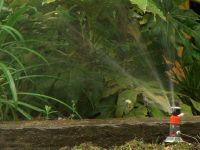 Instalar riego automático de jardín