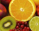 dieta mediterránea - frutas