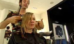 cambio d elook de mujer separada - consejos de peluquería