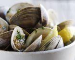 menú afrodisíaco de san valentín - marisco