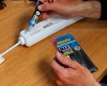Paso 6 - Añadir regleta a base de enchufe