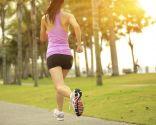 actividad física diaria