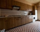Renovar cocina de estilo rústica