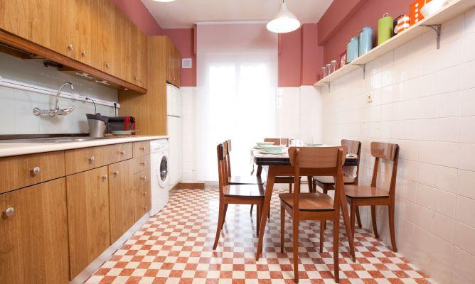 Renovar cocina de estilo r stico decogarden - Renovar cocina vieja ...