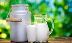 leche - dieta cardiosaludable