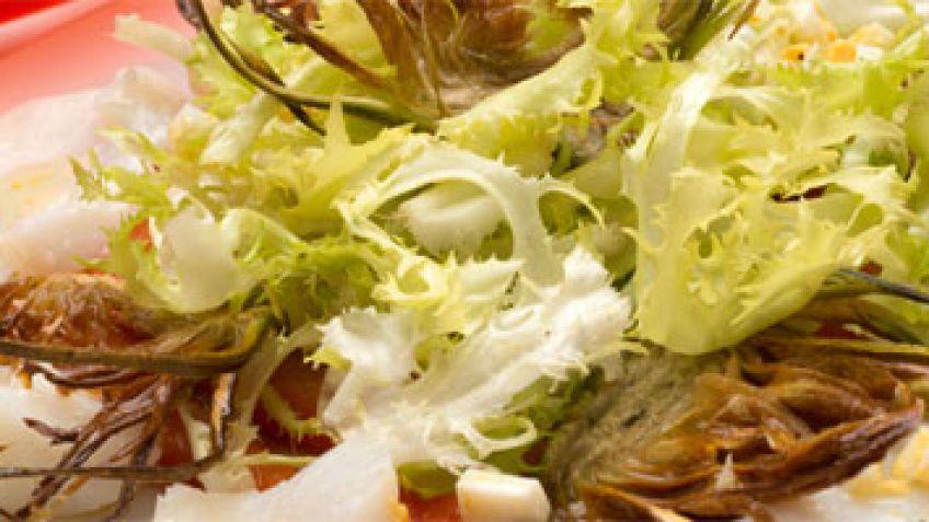 comidas saludables para colesterol alto