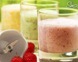 Pensar las recetas de los smoothies