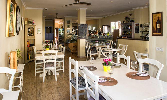 Decorar un restaurante de estilo provenzal hogarmania for Hogarmania com decoracion