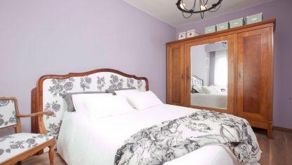 dormitorio de estilo escandinavo decogarden