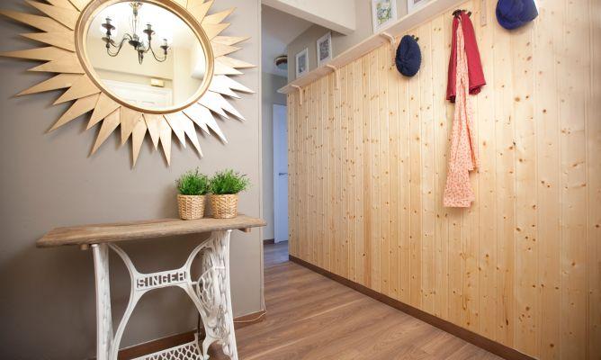 Decorar la entrada de casa decogarden for Programa para decorar tu casa