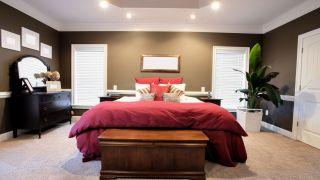 Baúles para decorar el dormitorio