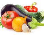 Verduras digestivas y de efecto depurativo