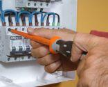 Destornilladores para trabajos eléctricos