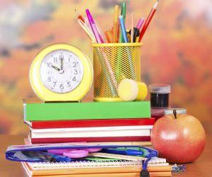 Consejos para el primer día de clase