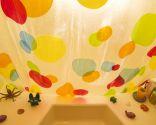 Decoración de baños infantiles