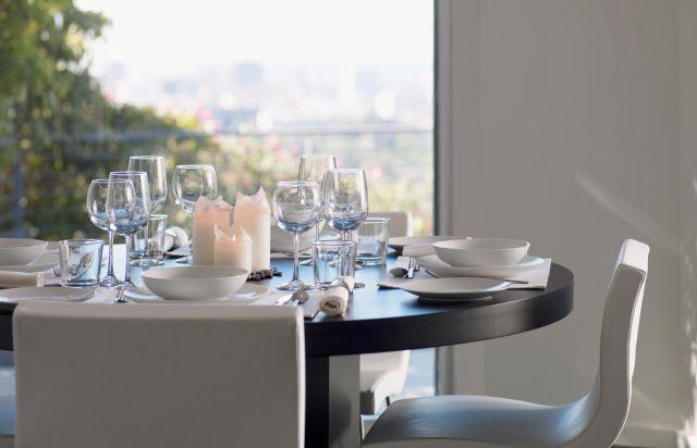 Cómo elegir mesa de comedor