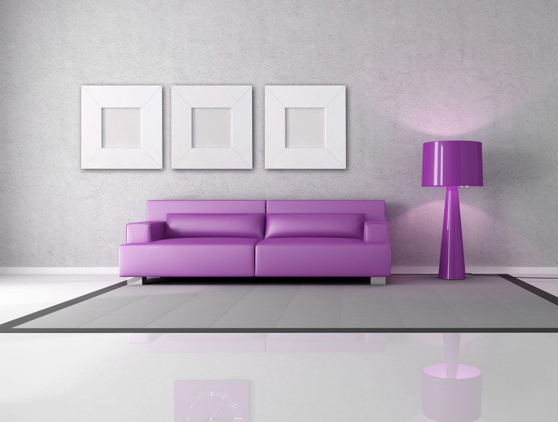 Ideas Para Decorar Salon Sofa Negro