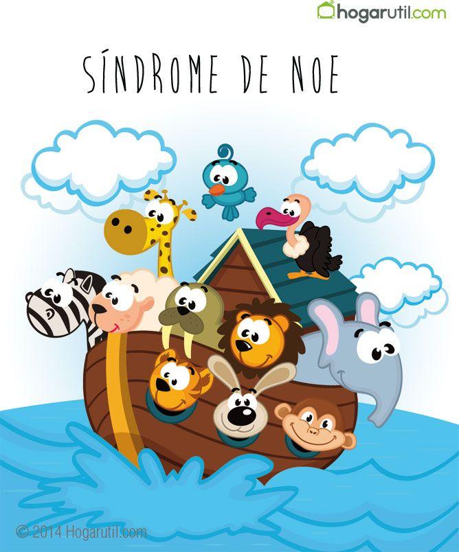 síndrome de noé