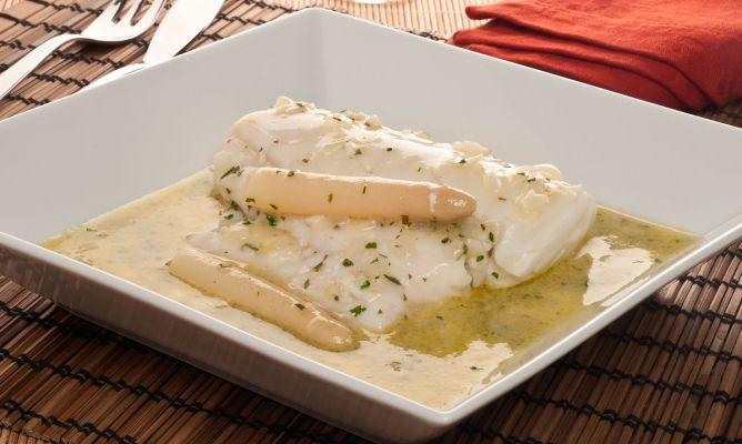 Como Cocinar Merluza En Salsa Verde   Receta De Merluza En Salsa Verde Bruno Oteiza