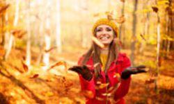 colores otoño - rojos