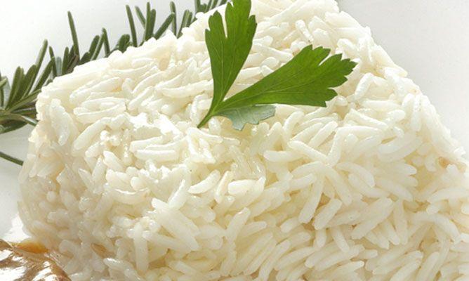 Receta de arroz blanco karlos argui ano for Como se cocina el arroz