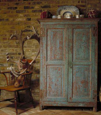 Muebles de estilo vintage hogarmania for Muebles estilo vintage online