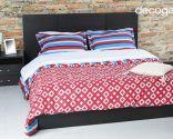 cómo decorar una cama