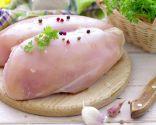 Receta que aporta proteínas de calidad