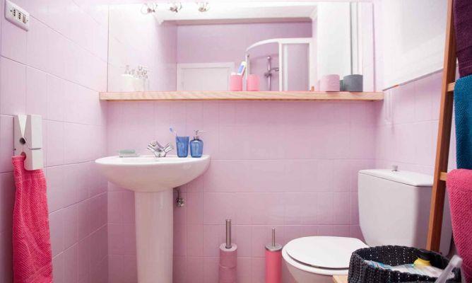 Renovar Baño Pequeno:Modernizar un baño pequeño sin hacer obras – Decogarden
