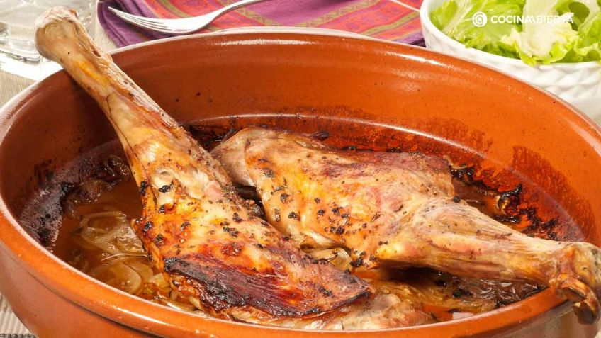 Cocinar Paletilla De Cordero | Receta De Paletilla De Cordero Asada Bruno Oteiza