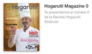Revista Hogarmania Magazine nº0