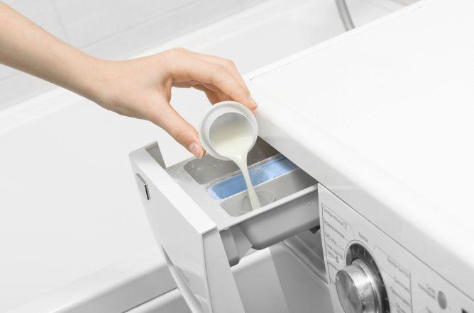 Detergente más fresco