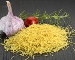 Sopa digestiva que ayuda a bajar el colesterol