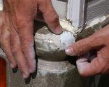 Cómo arreglar el parachoques