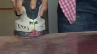 Cocina rústica renovada - Paso 2