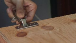 Cocina rústica renovada - Paso 7