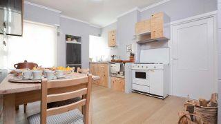 Cocina rústica renovada - Paso 9