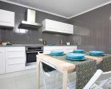 Decorar cocina con muebles funcionales
