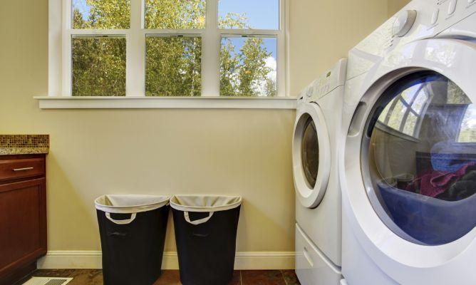 Mant n tu zona de lavander a a punto hogarmania - Zona lavanderia ...