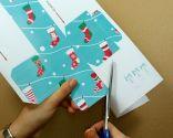 Cajas para regalos pequeños de Navidad