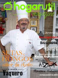 Hogarmania Magazine nº2 Noviembre 2014